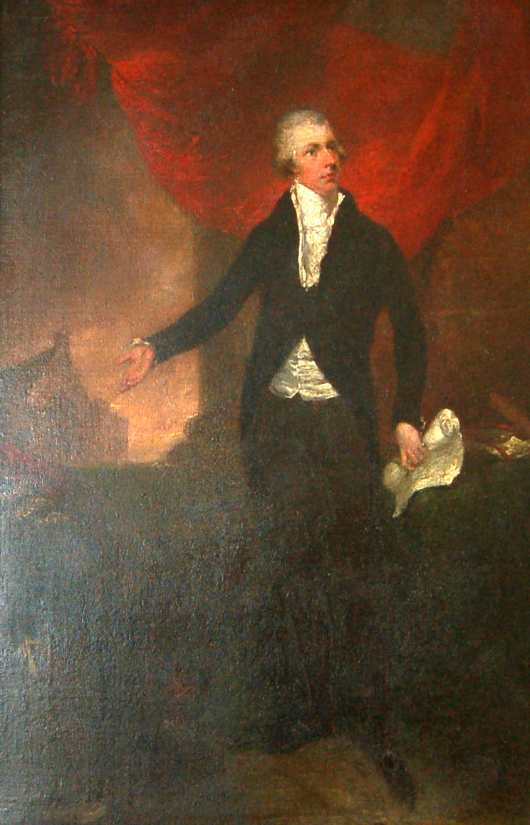 william pitt the younger essay The government of william pitt the younger, already at war with revolutionary  france, was thoroughly alarmed by the prospect that.